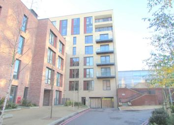 Thumbnail 1 bed flat for sale in Hayling Way, Edgware