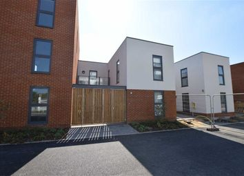 Thumbnail 3 bed end terrace house for sale in Bata Mews, Princess Margaret Road, East Tilbury, Essex