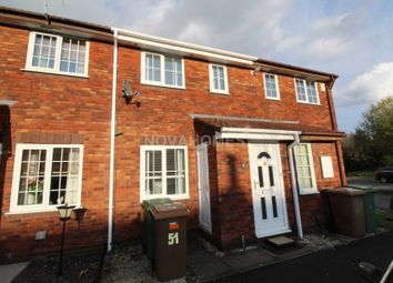 Thumbnail 2 bed terraced house for sale in Modern, Parking, No Chain