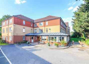 Thumbnail 2 bedroom flat for sale in Westminster Court, Wanstead, London
