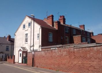 Thumbnail Room to rent in Coombe Street, Coventry