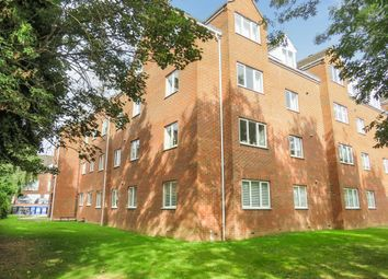 2 bed flat for sale in The Erins, Norwich NR3