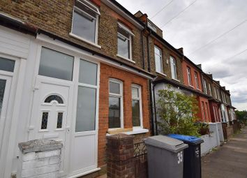 Thumbnail 4 bedroom terraced house to rent in Priory Avenue, Wembley, Middlesex