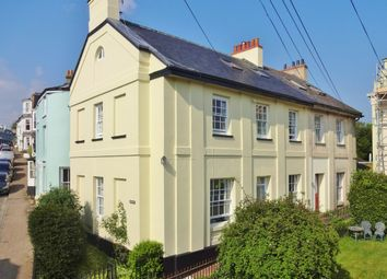 Thumbnail 4 bed semi-detached house for sale in Brownston Street, Modbury, South Devon