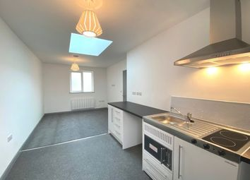 Thumbnail 1 bed flat to rent in Elms Road, Eastbourne