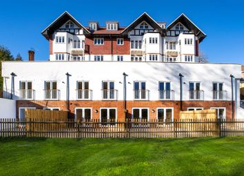 Thumbnail 3 bedroom flat for sale in Stanstead Road, Caterham