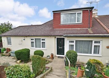 Thumbnail 4 bed semi-detached house for sale in The Deeside, Brighton, East Sussex