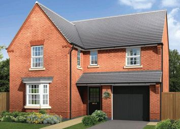 "4 bed detached house for sale in ""Exeter"" at Murch Road, Dinas Powys CF64"
