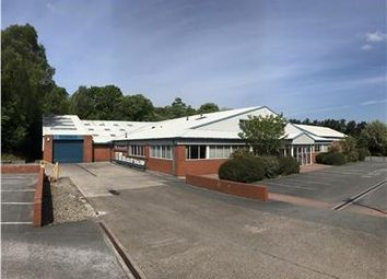 Thumbnail Light industrial to let in Unit 1, Gardden Industrial Estate, Ruabon, Wrexham, Wrexham