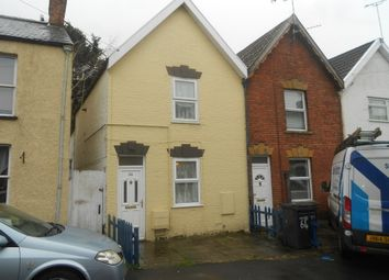 Thumbnail 2 bed end terrace house for sale in Eastland Road, Yeovil