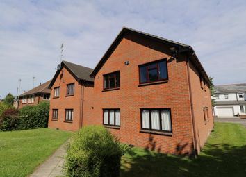Thumbnail 1 bed flat for sale in Nutfield Court, Camberley