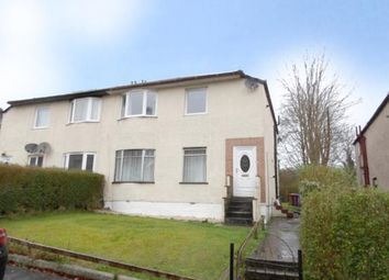 3 bed flat for sale in Highcroft Avenue, Glasgow, Lanarkshire G44