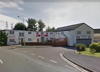 Thumbnail Industrial for sale in 8 - 10, Dock Road, Connah's Quay, Deeside, Flintshire