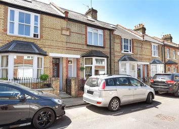 4 bed terraced house for sale in St. Marks Place, Windsor, Berkshire SL4