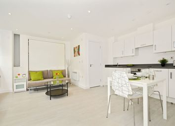 Thumbnail Studio to rent in Hatfield Road, Newsom Place, St. Albans