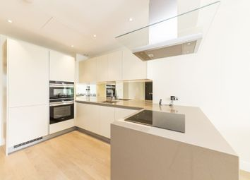 Thumbnail 2 bed flat to rent in Cascade Court, 1 Sopwith Way, Battersea, London