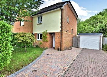 Thumbnail 2 bedroom semi-detached house for sale in Cherry Grove, Reading