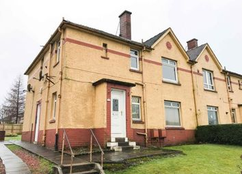 Thumbnail 3 bed flat to rent in Hartstone Road, Glasgow