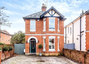 3 bed detached house for sale in St. Lukes Road, Maidenhead SL6