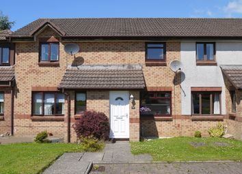Thumbnail 2 bed terraced house for sale in Renwick Way, Prestwick