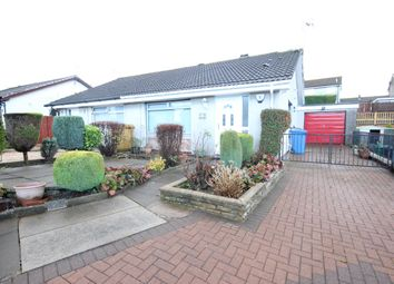 Thumbnail 2 bed semi-detached bungalow for sale in Alice Grove, Crossgates, Cowdenbeath