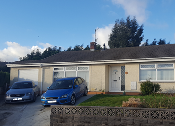 Thumbnail 3 bed bungalow for sale in Parry Close, Neath, Castell-Nedd Port Talbot
