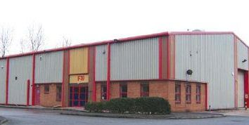 Thumbnail Light industrial to let in Greenfield Business Park, Holywell