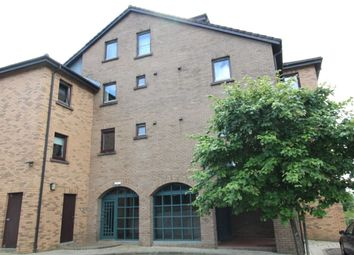 Thumbnail 1 bed flat to rent in Glen Lednock Drive, Cumbernauld, Glasgow