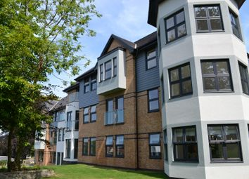 Thumbnail 3 bed flat for sale in Apartment 3, 35 Pwllycrochan Avenue, Colwyn Bay