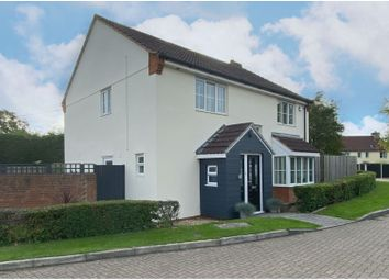 Weymont Close, Middlezoy TA7. 4 bed detached house