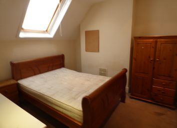 Thumbnail Room to rent in Berridge Road East, Sherwood Rise, Nottingham