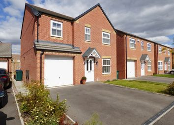 Thumbnail 4 bed detached house for sale in Faulkes Road, Whitmore Park, Coventry