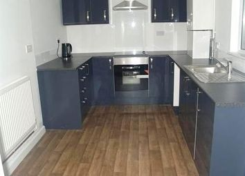 Thumbnail 3 bed terraced house to rent in Wern Street, Clydach, Tonypandy
