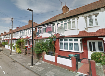 Thumbnail 3 bed terraced house to rent in Carew Road, London