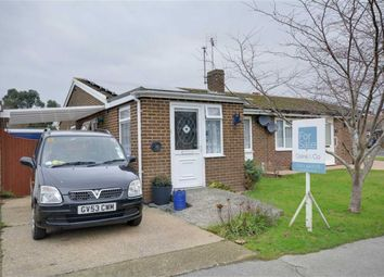 Thumbnail 2 bed semi-detached bungalow for sale in Old Orchard Place, Hailsham