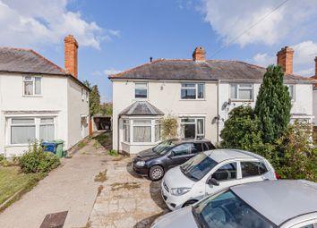 Thumbnail 6 bed semi-detached house for sale in Dene Road, Headington, Oxford
