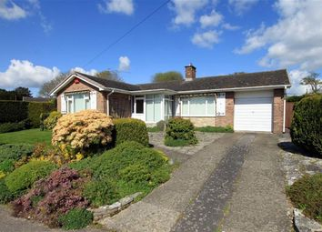 Thumbnail 2 bed bungalow for sale in Copse Way, Highcliffe, Christchurch, Dorset