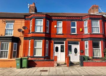 3 bed terraced house for sale in Raffles Road, Tranmere, Birkenhead CH42