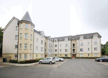 Thumbnail 3 bed flat for sale in Quarrywood Court, Kirkton, Livingston