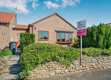 Thumbnail 2 bed detached bungalow for sale in West Street, West Halton, Scunthorpe