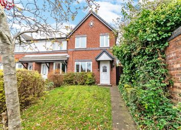 Thumbnail 2 bed terraced house for sale in Hemlegh Vale, Helsby, Frodsham