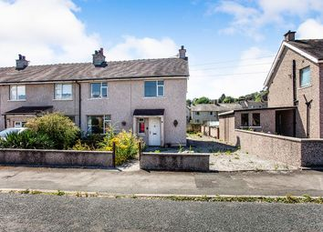 Thumbnail 3 bed terraced house for sale in Croftlands, Warton, Carnforth