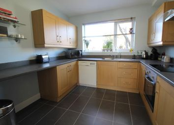 Thumbnail 1 bedroom flat to rent in Roundhedge Way, The Ridgeway, Enfield