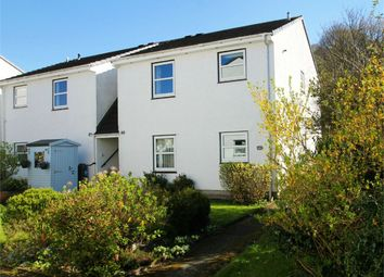 Thumbnail 2 bed flat for sale in 49 Castlehead Close, Keswick, Cumbria