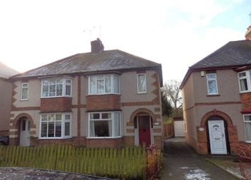 Thumbnail 3 bed property to rent in Camphill Road, Nuneaton