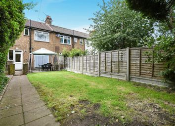 Thumbnail 3 bedroom terraced house for sale in Malyons Road, London