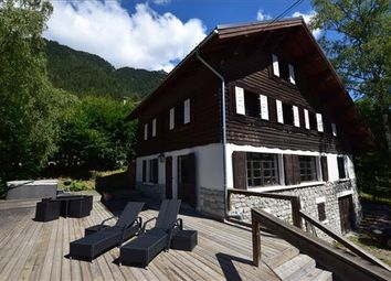 Thumbnail 8 bed detached house for sale in Chamonix, France