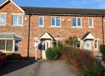 Thumbnail 2 bed town house for sale in Burleigh Court, Tuxford, Newark