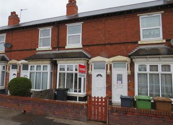 3 bed terraced house for sale in Rough Hay Road, Darlaston, Wednesbury WS10