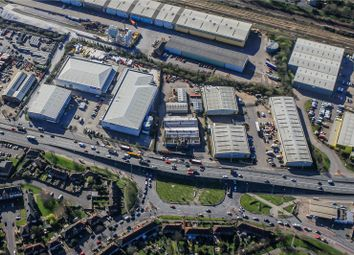 Thumbnail Warehouse for sale in Peak Works, Alfreds Way Industrial Estate, Alfreds Way, Barking, Greater London